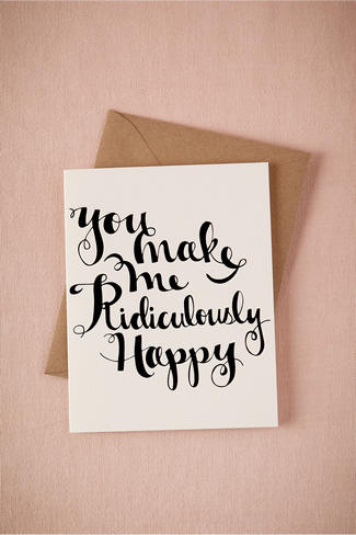 Sweetest To My Groom Cards 5
