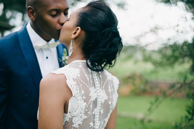 Bongi dube wedding pictures