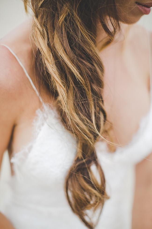 Backless Beach Wedding Dress 18