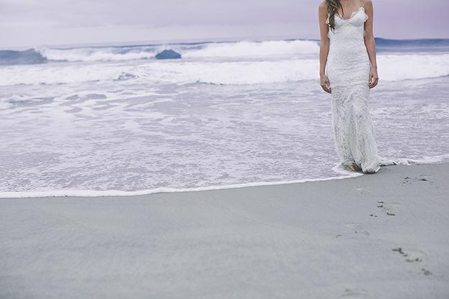 Backless Beach Wedding Dress 25