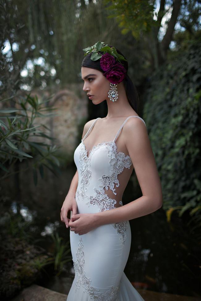 Exclusive} Spectacular NEW Berta Bridal Gowns 2015 - PLUS Designer ...