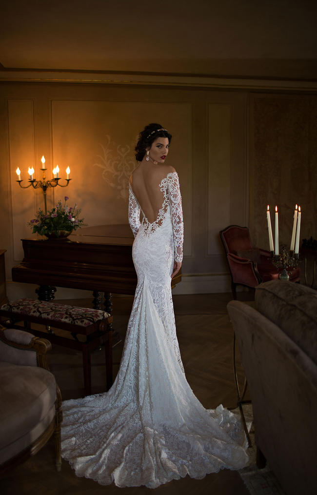 Berta Bridal Gowns : Exclusive spectacular new berta bridal gowns plus designer