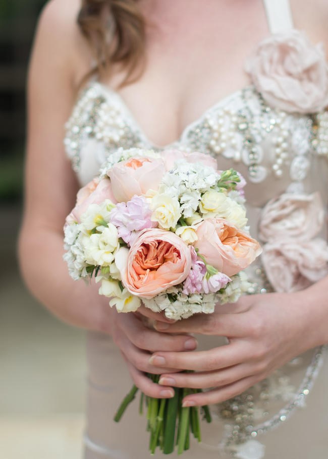 Marie Antoinette Wedding / Ninique Fashion Photography
