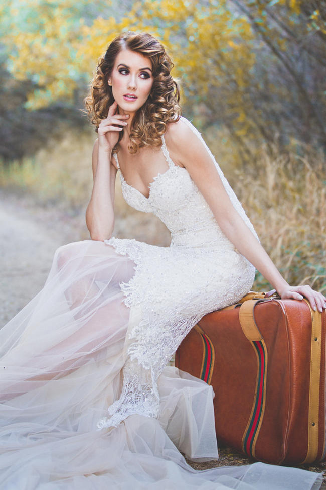 The NEW Galia Lahav 2015 Wedding Dresses. Brittany Berggren Photos