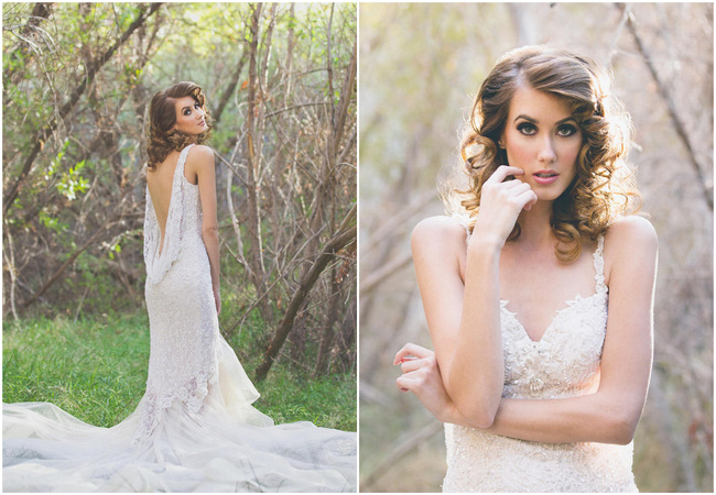 Glamorous Galia Lahav Wedding Dresses. Brittany Berggren Photos