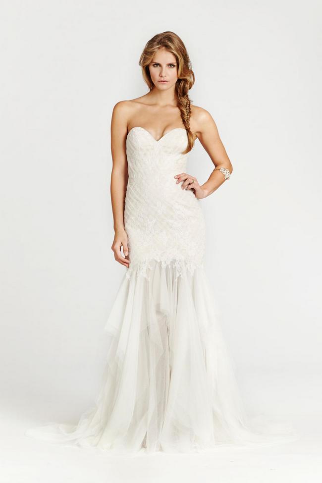 Boho Chic Ti Adora Wedding Dress Collection Spring 2017 : Boho chic ti adora wedding dress spring collection