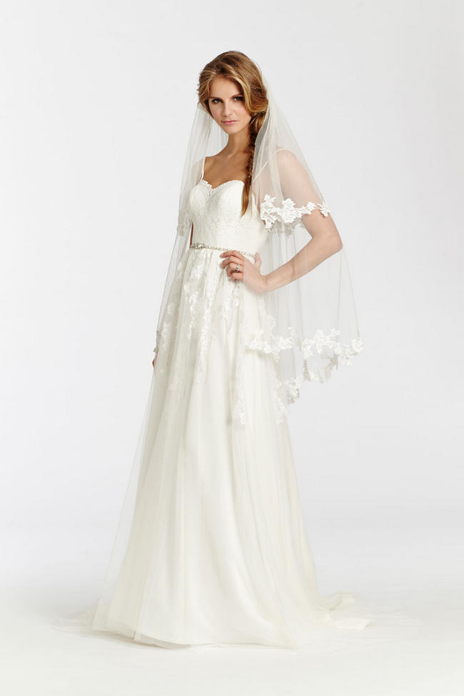 Beautiful, Boho Chic Ti Adora Wedding Dresses ...