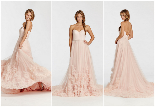 Boho Chic Ti Adora Wedding Dress Collection Spring 2017 : Boho chic ti adora wedding dress collection spring