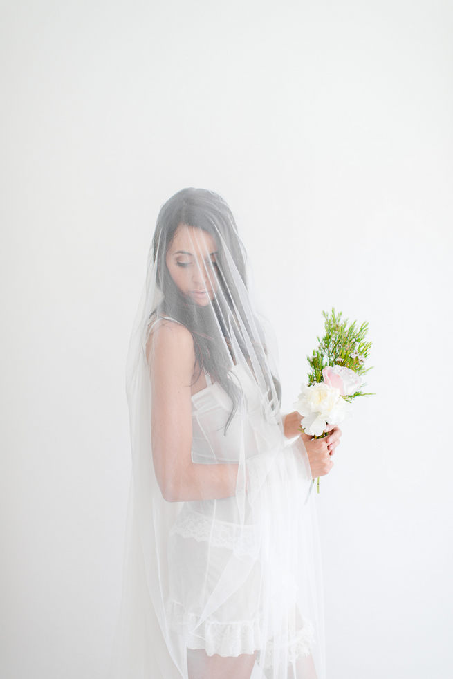 Beautiful Boudoir Photography by Lightburst Photography