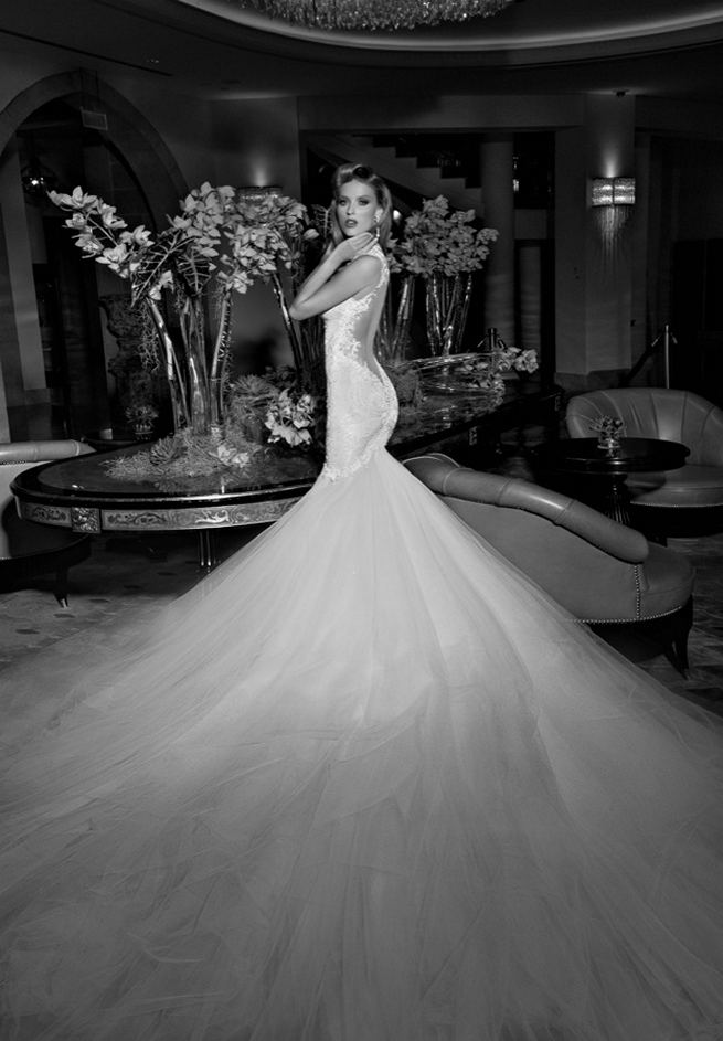Galia Lahav 2015 Tales of the Jazz Age 13
