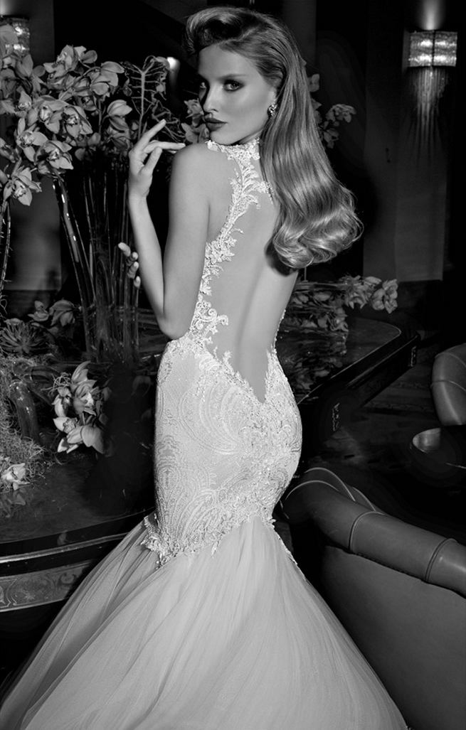 Galia Lahav 2015 Tales of the Jazz Age 14