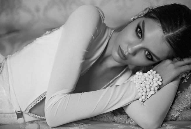 Inbal Dror Wedding Dresses 2015