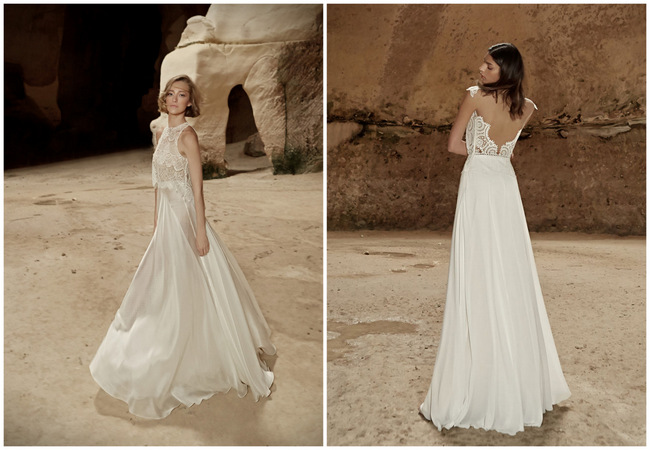 Grace and Comfort: Introducing LimorRosen Bridal {Plus Designer Interview}