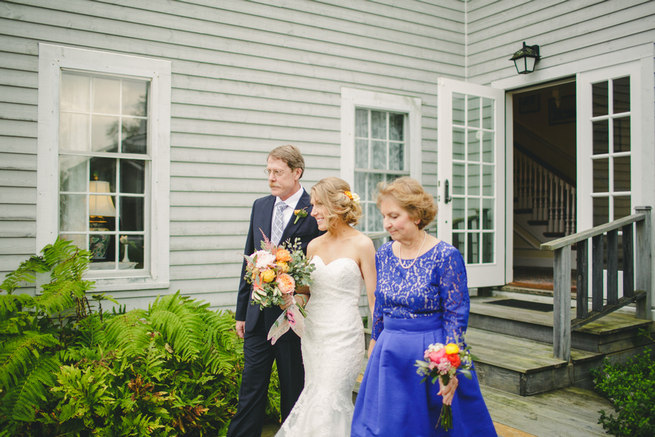 Mint Navy DIY Farm Wedding (18)