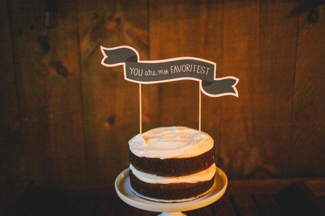 Mint Navy DIY Farm Wedding (34)