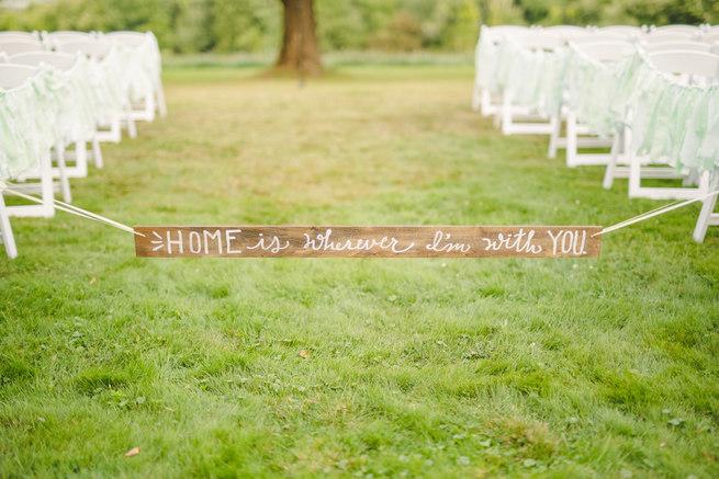 Mint Navy DIY Farm Wedding (54)