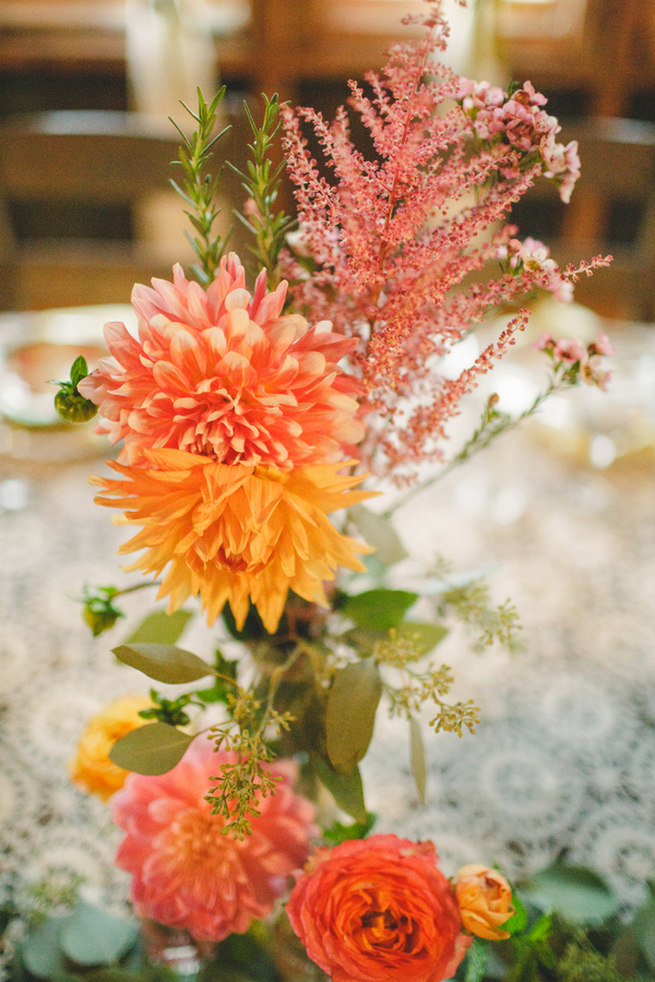 Mint Navy DIY Farm Wedding (72)