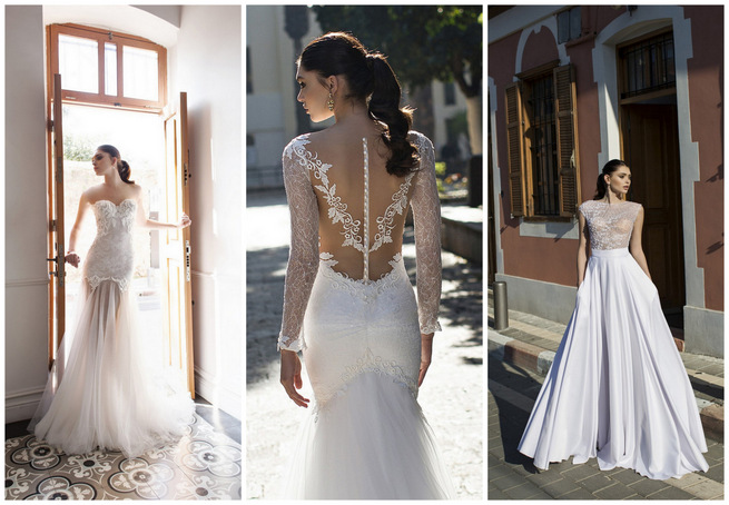 Riki Dalal 2015 Wedding Dresses