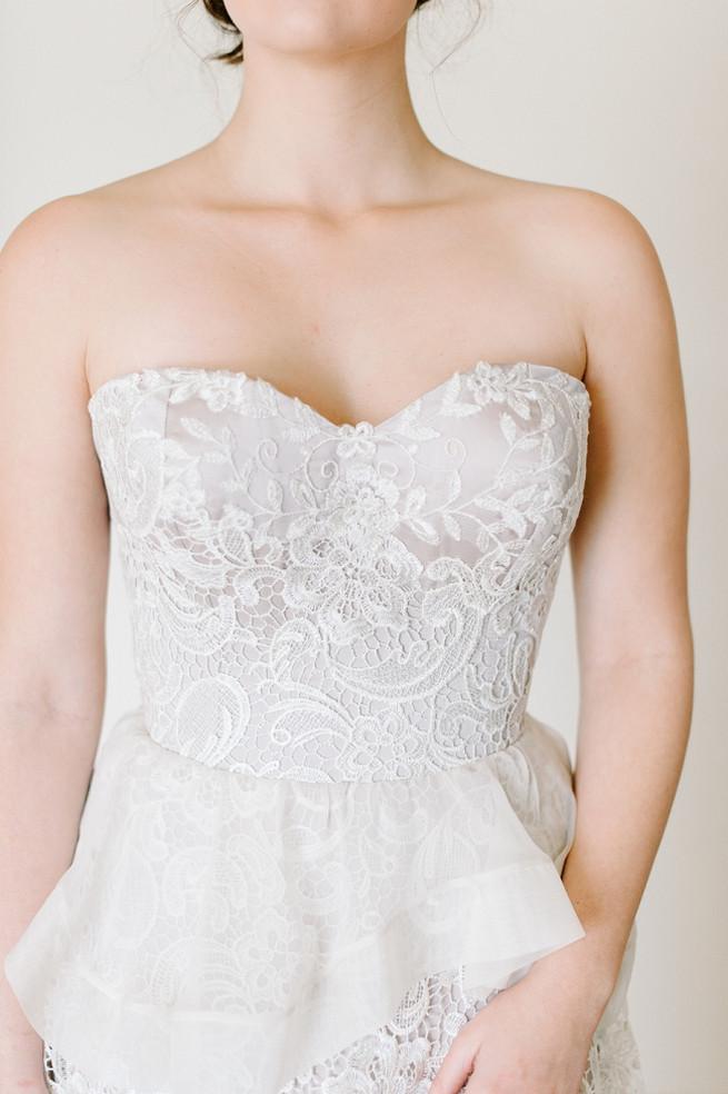 Alana van Heerden Wedding Dress// Pics Debbie Lourens