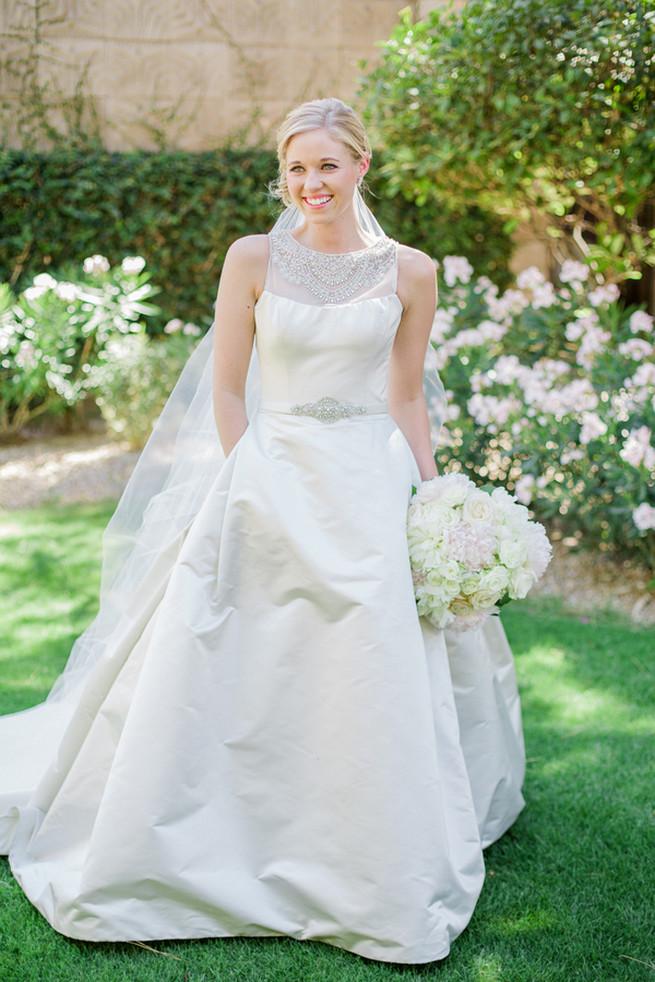 Chic & Glamorous Gatsby Inspired Wedding