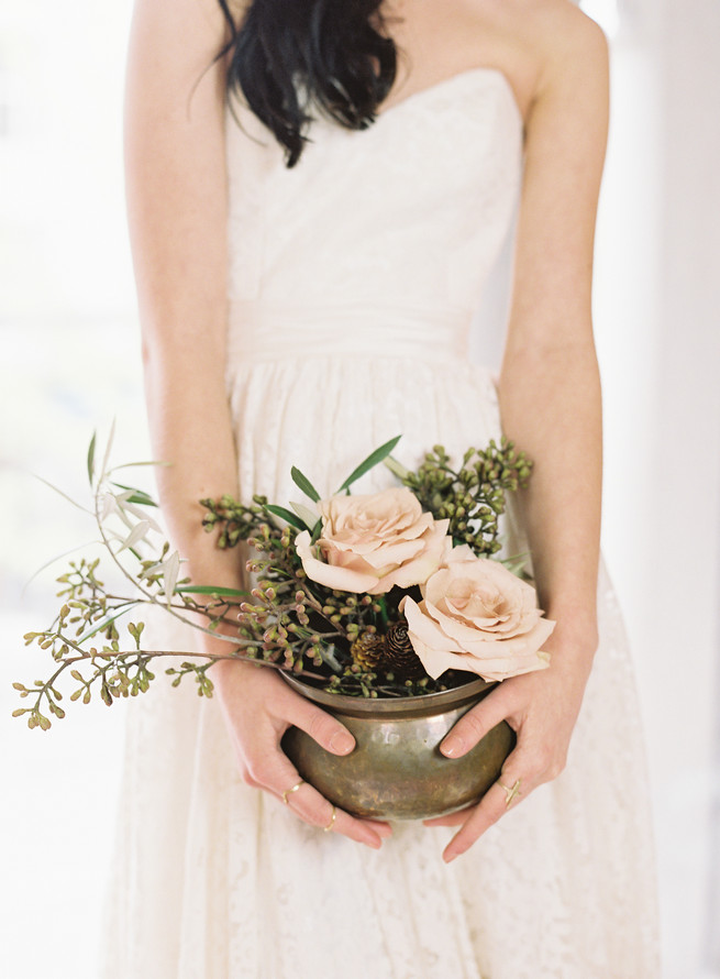 Truvelle Wedding Dress by Blush Wedding Photography