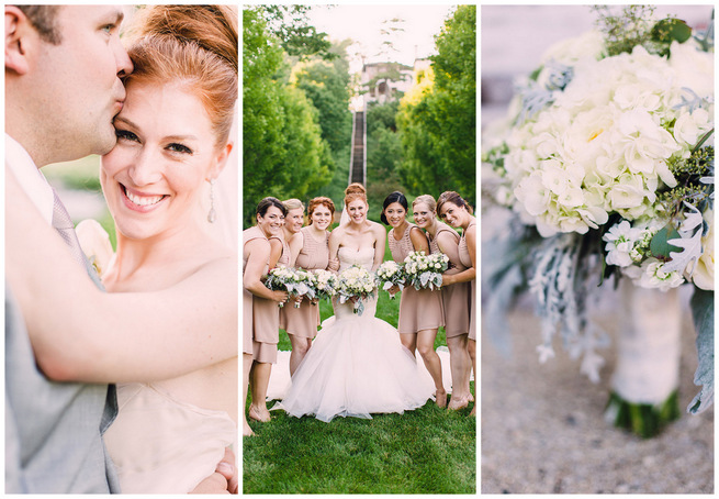 Alyssa Kristin's Elegant Milwaukee Wedding by Valo Photography (1)
