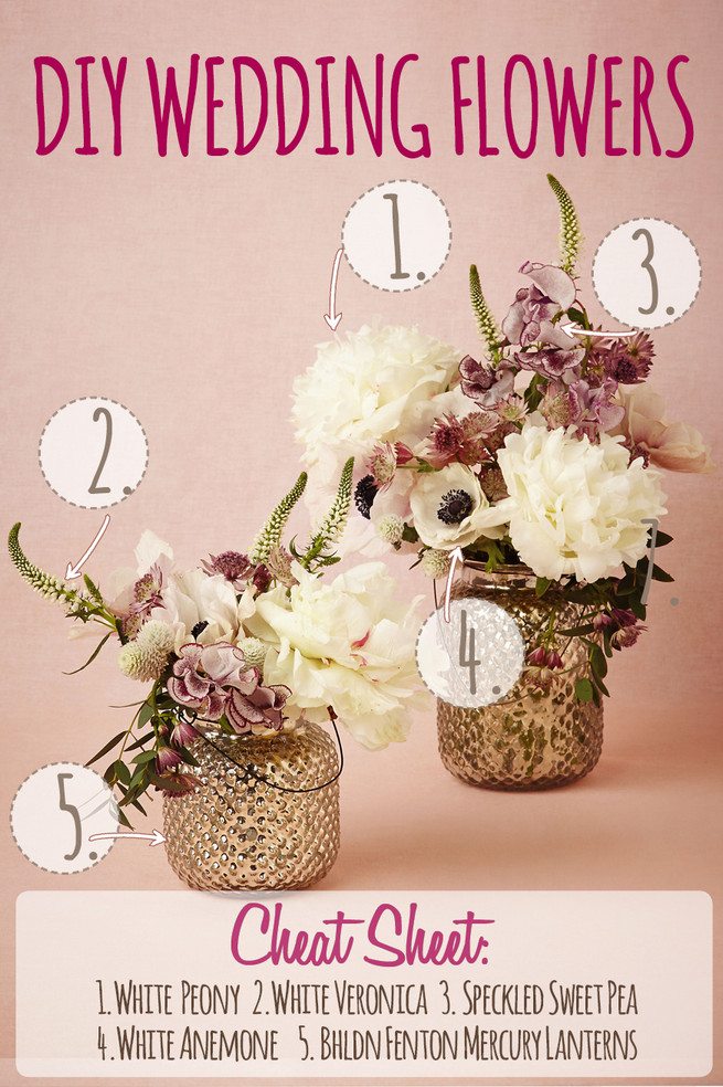 Beautiful diy wedding floral centerpieces ideas styles