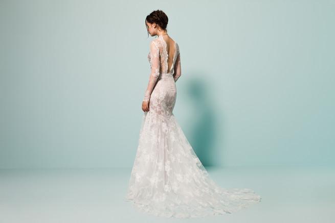 Daalarna Couture - European Bridal Collection