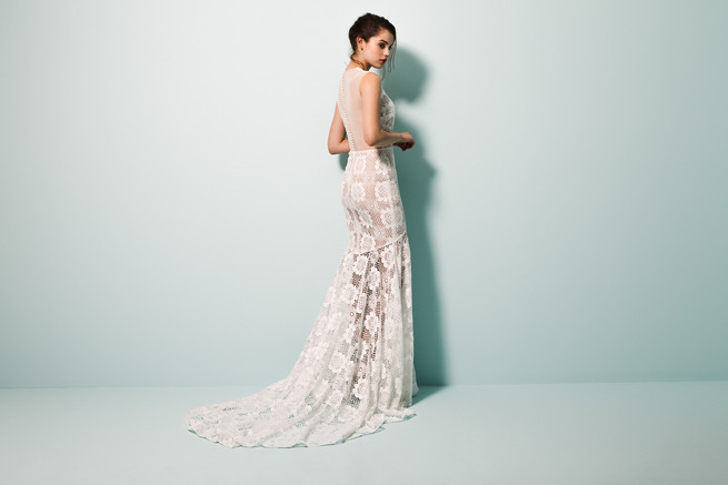 Daalarna Couture Wedding Dresses {Pearl Collection}