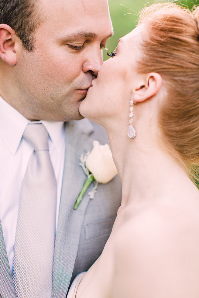Alyssa Kristin's Elegant Milwaukee Wedding Valo Photography