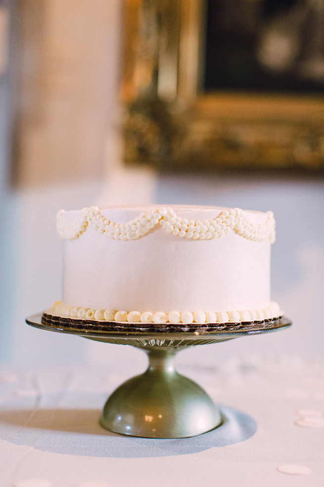 Wedding cake // / Elegant Milwaukee Wedding Valo Photography