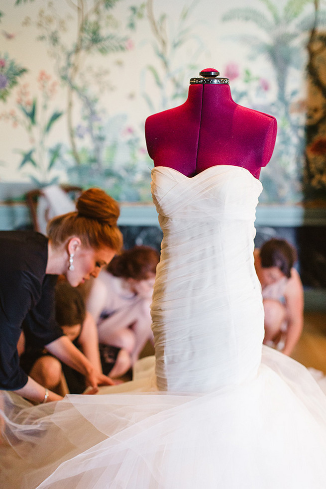 Elegant Milwaukee Wedding Valo Photography