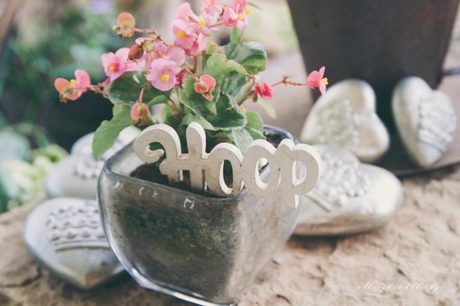 Hoop. Grey White Farm Wedding, South Africa // Maryke Albertyn