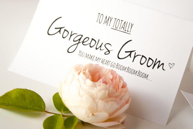 Groom Card Printable Free 6