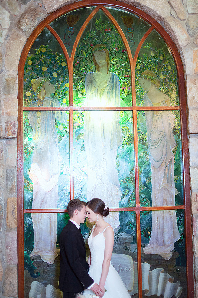 Johannesburg Wedding Shepstone Gardens (25)