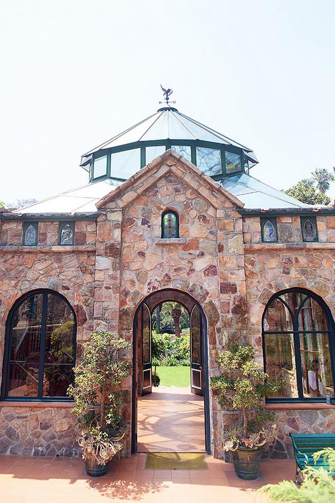 Johannesburg Wedding Shepstone Gardens (55)