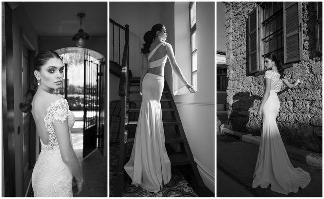 Ravishing Riki Dalal Bridal Gown Collection {PLUS Video}