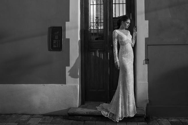 Riki Dalal Bridal Gowns 2015 (1)