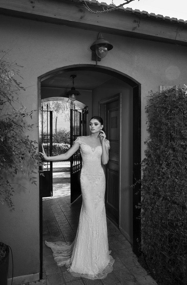 Riki Dalal Bridal Gowns 2015 (5)
