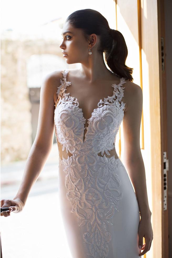 Riki Dalal Bridal Gowns 2015 (9)