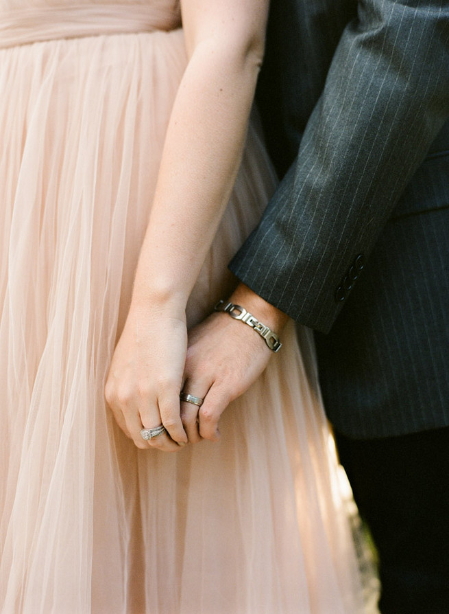 Wedding Anniversary Photography by Emily Katharine Photography