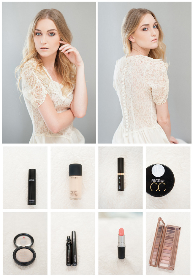 Flawless Bridal Make Up Kit Step by Step Tutorial