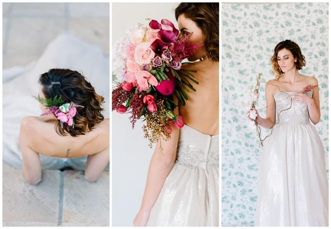 Merida Wedding Inspiration Debbie Lourens Photography
