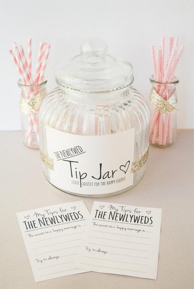 Newlywed Tip Jar Printable 02