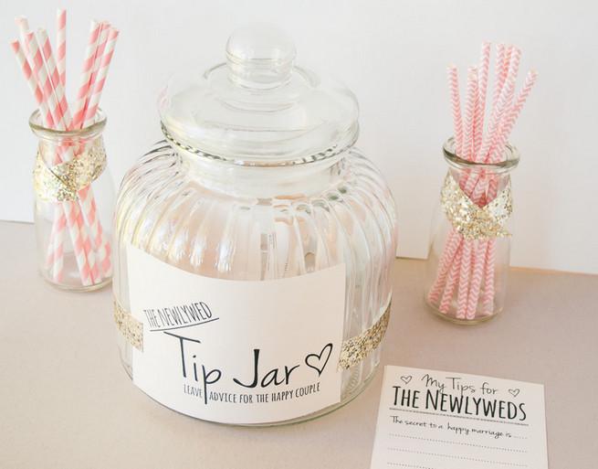 Newlywed Tip Jar Printable 03