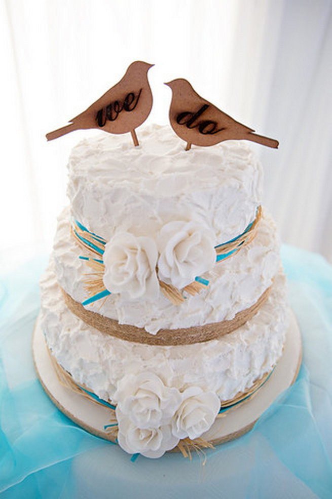 Fun Wedding Cake Toppers 22