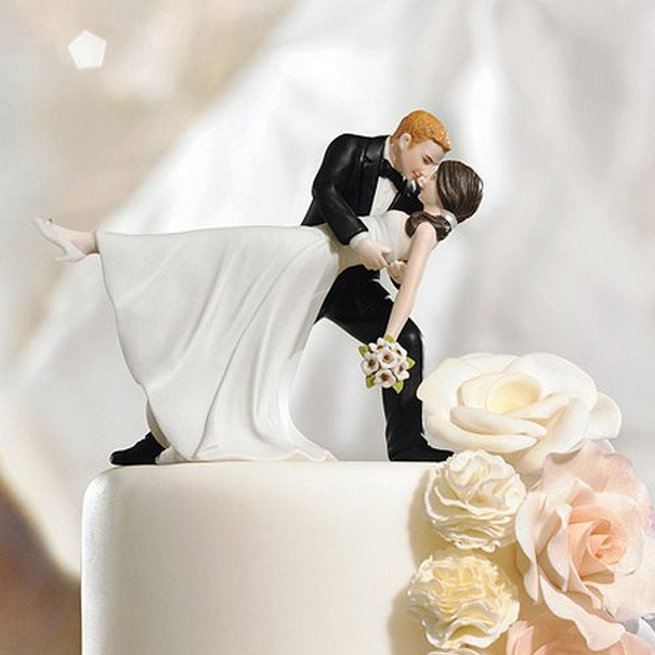 Fun Wedding Cake Toppers 23