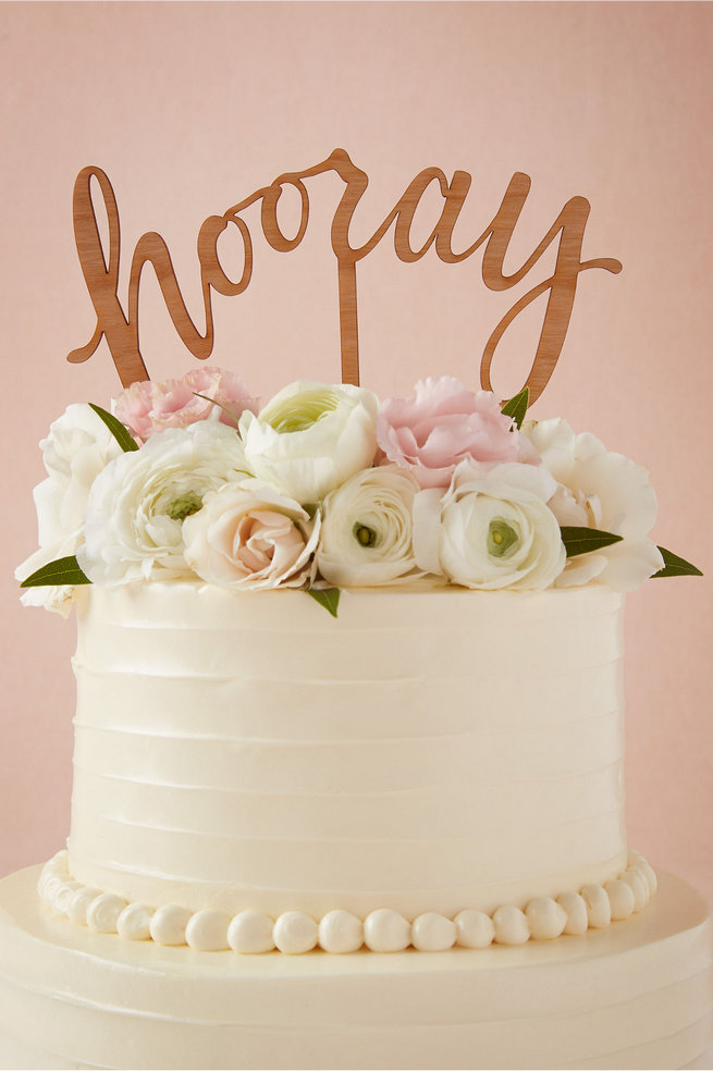 Fun Wedding Cake Toppers 26