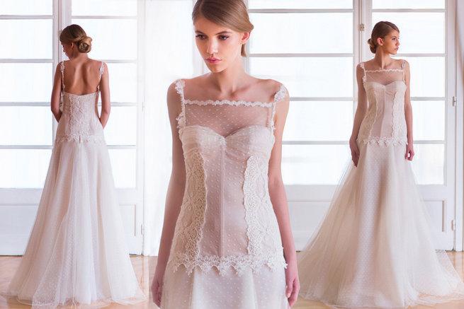 Victoria KyriaKides Wedding Dresses  17