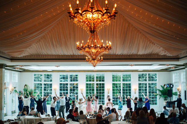 Blush Wedding at Patrick Haley Mansion (77)